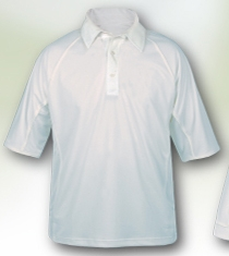 /cricket/short sleeve