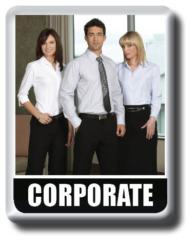 dress shirts corporate wear