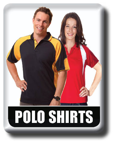 Polo shirts, Ladies Polo Shirts, Mens Polo shirts, Kids Polo shirts, cool dry , sports fabric, light weight,