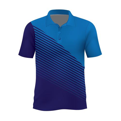 Golf 005 Sublimated Polo Shirt