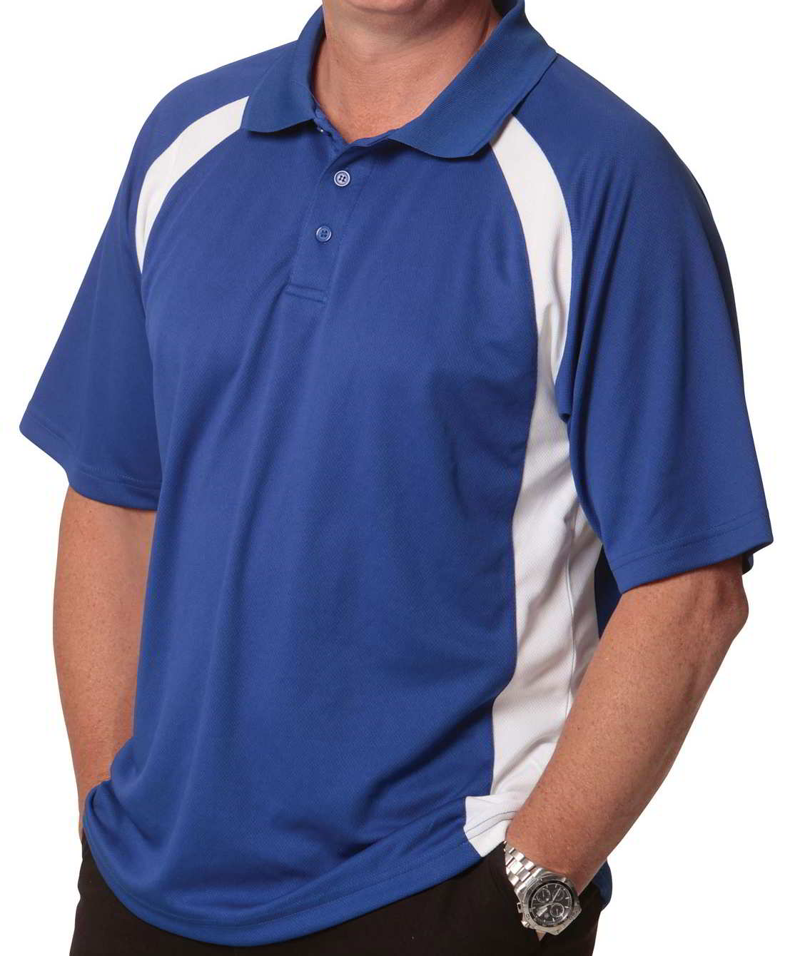Athens Cooldry Polo