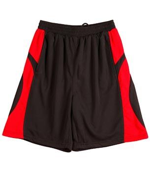 sportswear/basketball/Navy_white SHORTS.gif