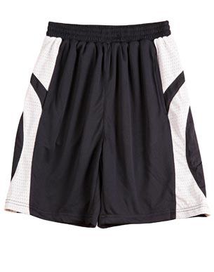 sportswear/basketball/Red_navy SHORTS.gif
