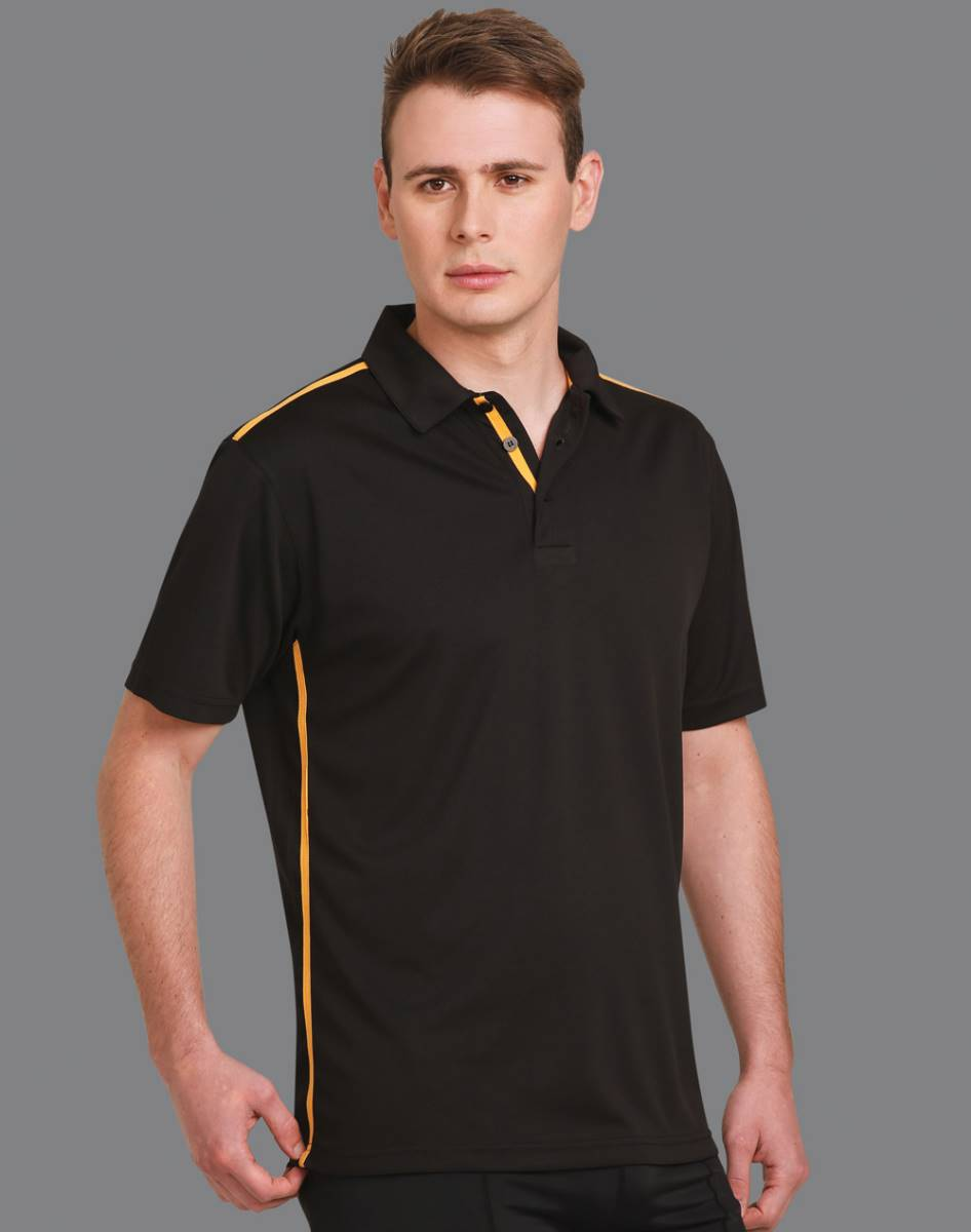 Staten Polo Shirt Cool Dry