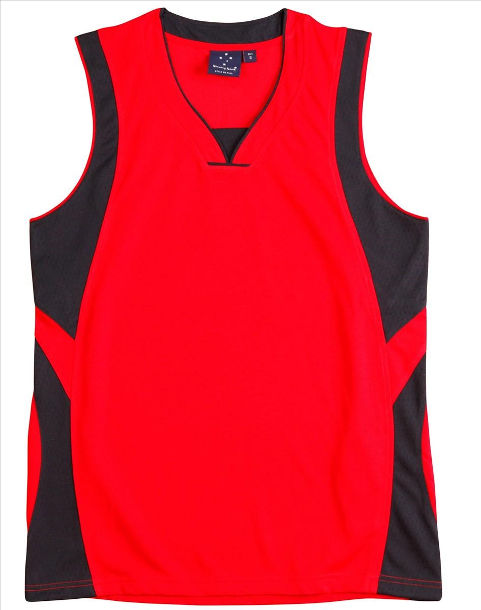 sportswear/basketball/TS83_RedNavy