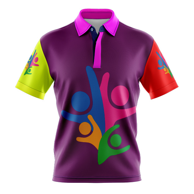 sUBLIMATED Polo Shirt , custom made,  DYO, Best design 100's of styles