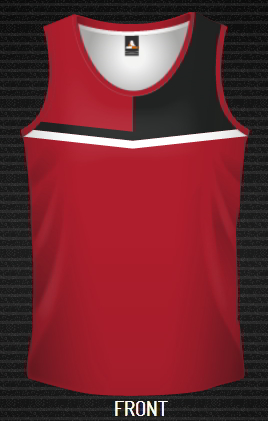 Sublimated Singlet Pacific