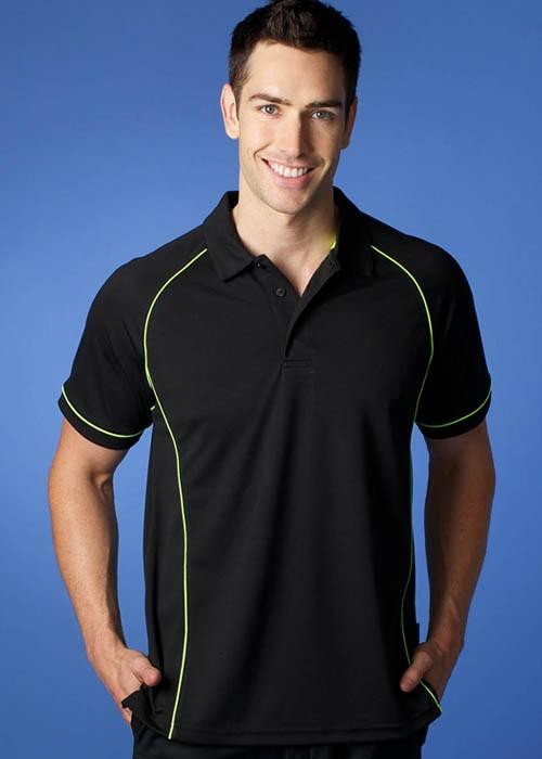 Endeavour Polo Shirt DRIWEAR