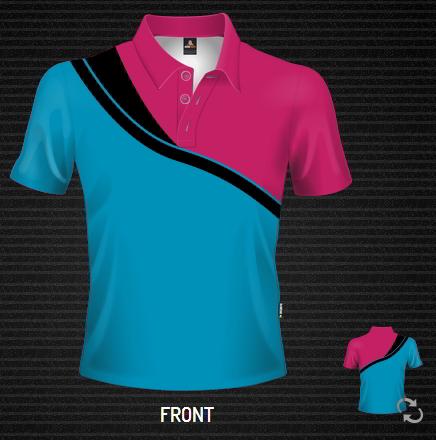 DS CLUB Polo shirt