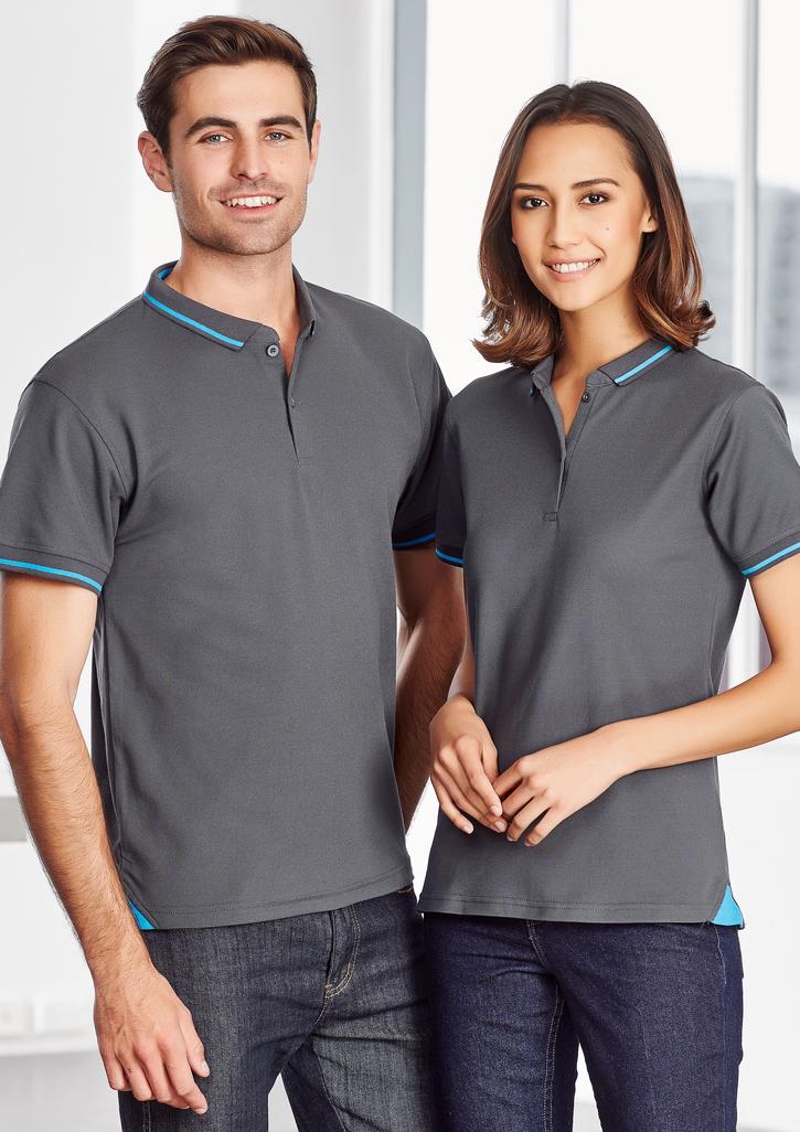 Jet Polo shirts