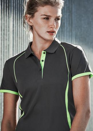 Razor Ladies Biz Cool  Polo shirt