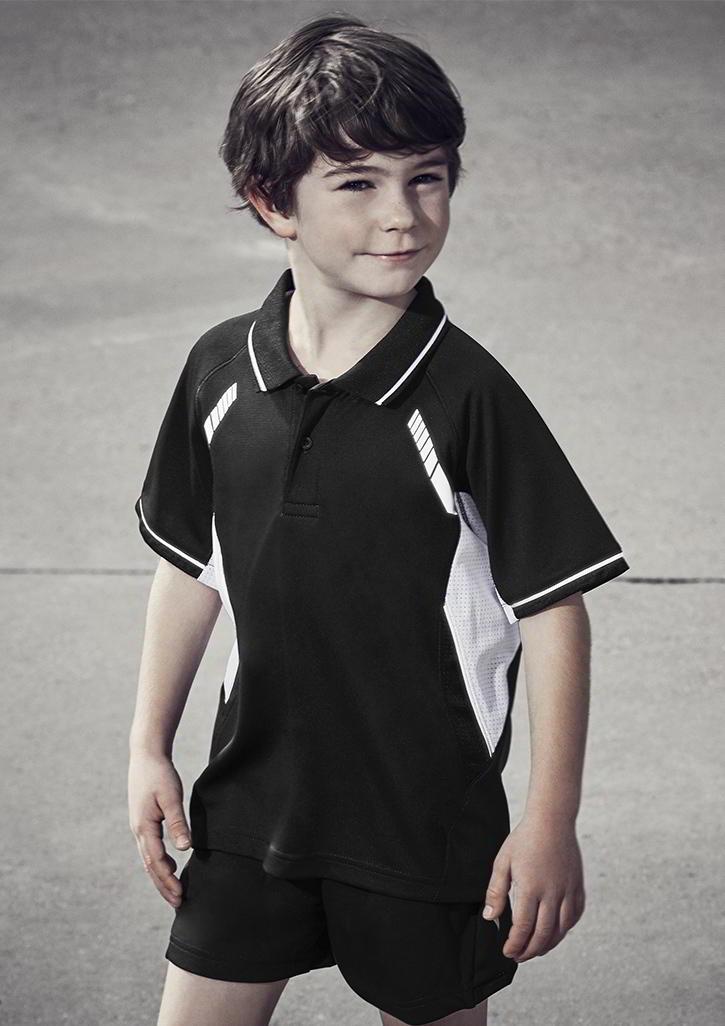 Kids Renegade Polo shirt