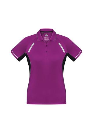 Ladies Renegade polo shirts