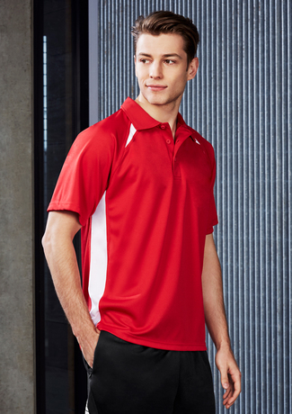 Splice Polo Shirts Kids & Mens sizes