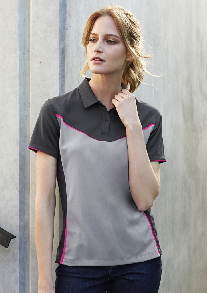 Cool Victory Ladies Polo