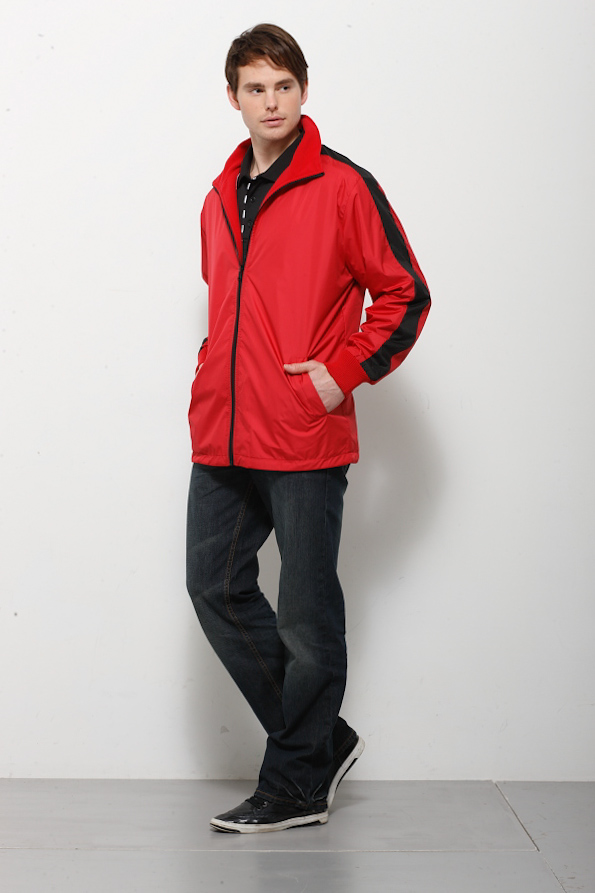 STJ4020 Pinnacle Jacket