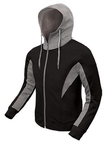 STH3070 Sinclair  hoodie