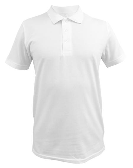 White Ace Polo shirt