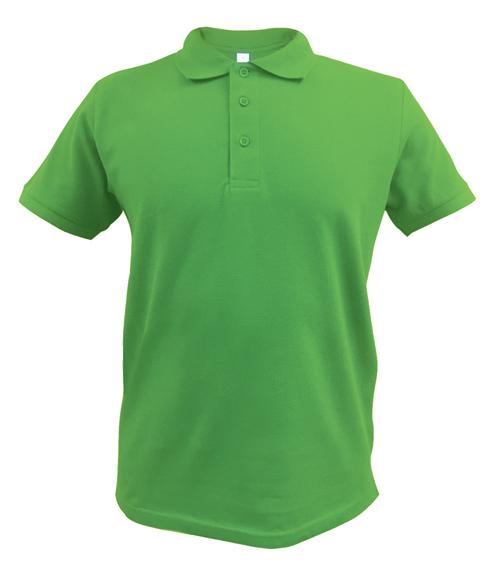 Green Ace Polo shirt