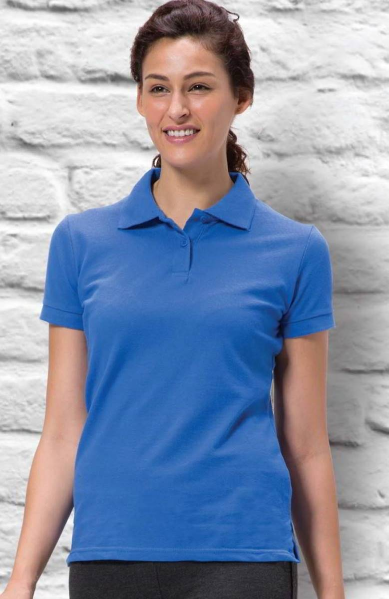 Ladies Ace Polo shirt