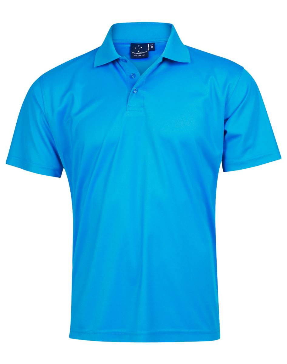 PS81 Curra CoolDry Polo