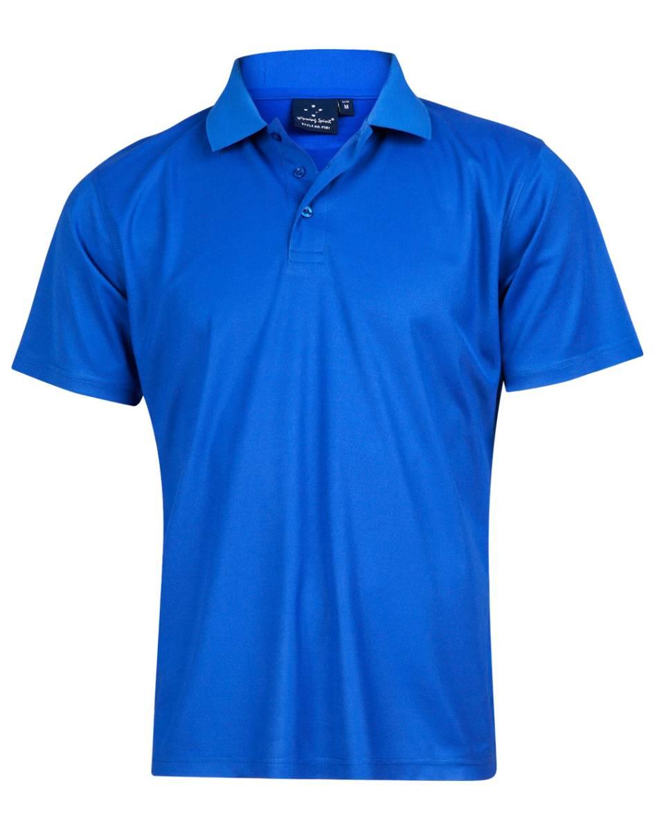 Royal curra Polo shirt Cool Dry