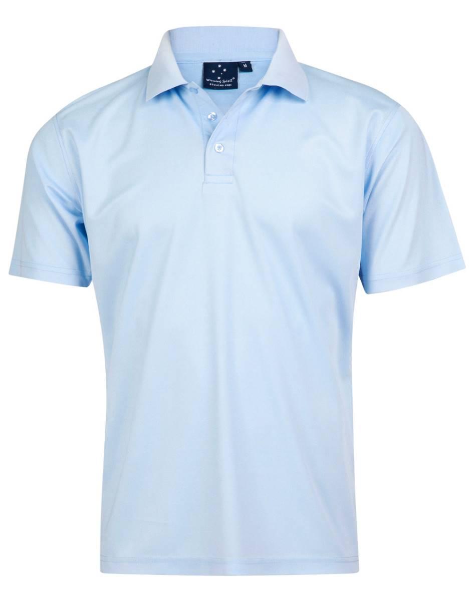 Sky Curra Polo shirt