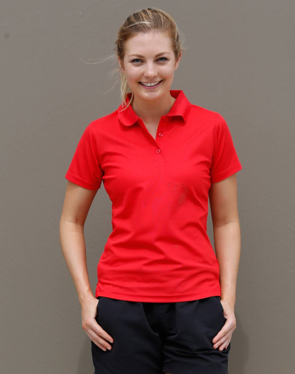 Curra Cool Dry Polo shirt