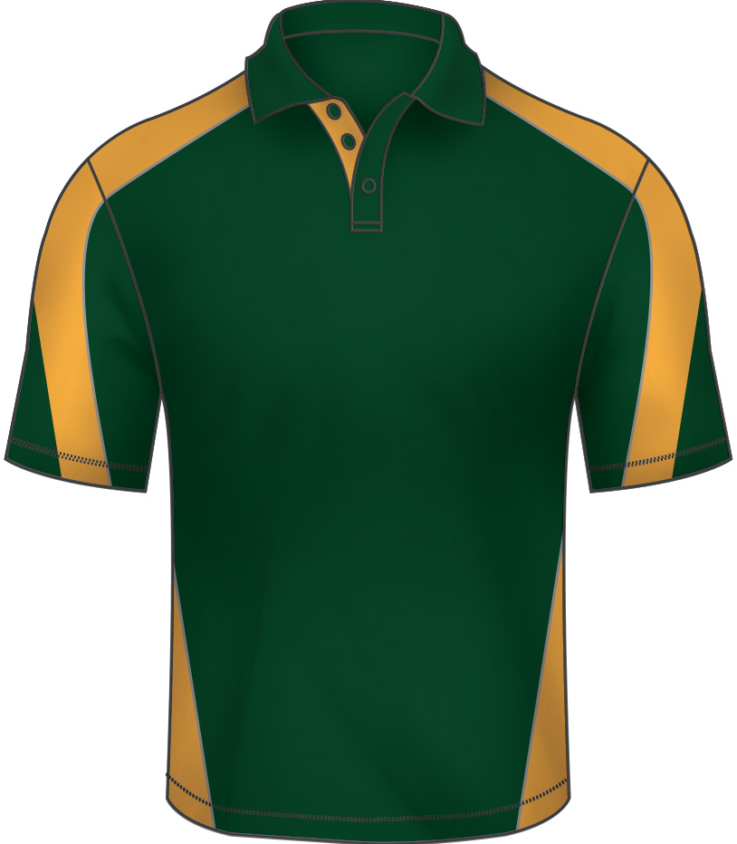 Impact gear cut sew custom made polo shirts design your for Design your own polo shirts