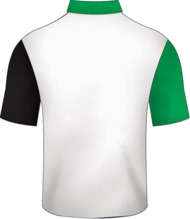 Impact gear custom made polo shirts cs042 for Custom tailored polo shirts