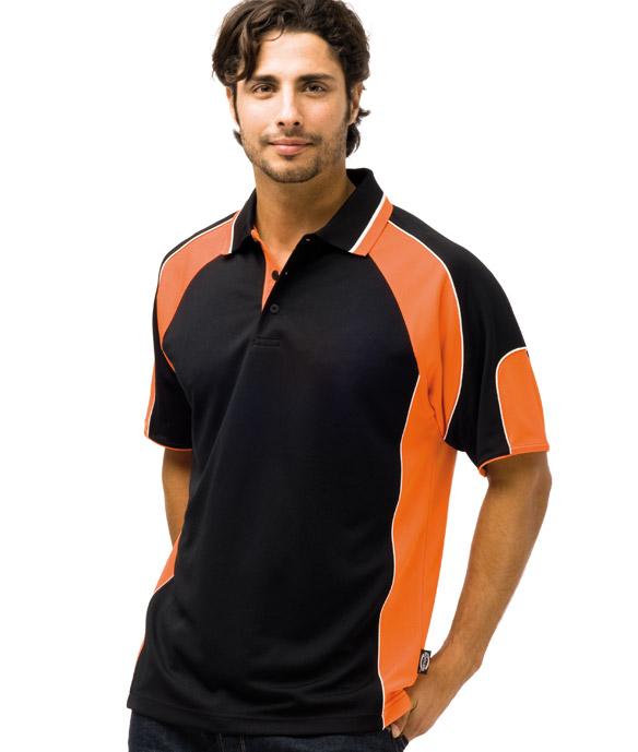 Glenelg Polo shirt Kool Dri