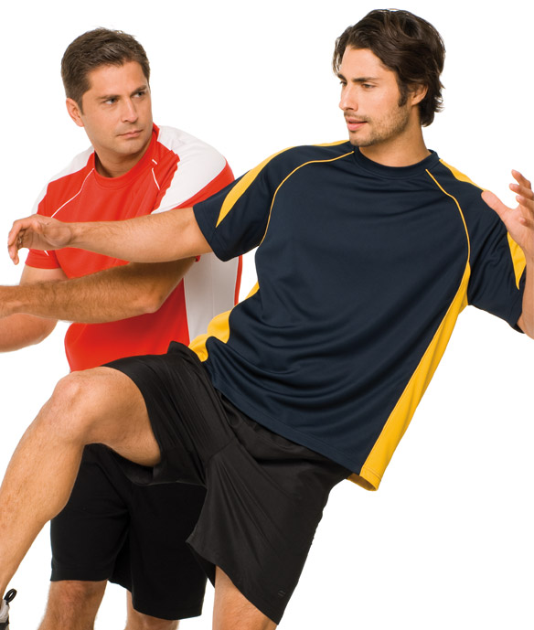 Olympikool T-shirts