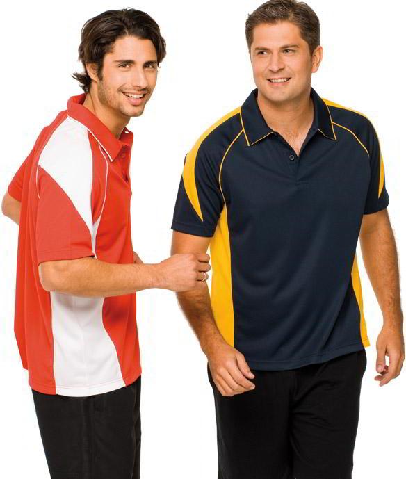 Olympikool Polo shirts