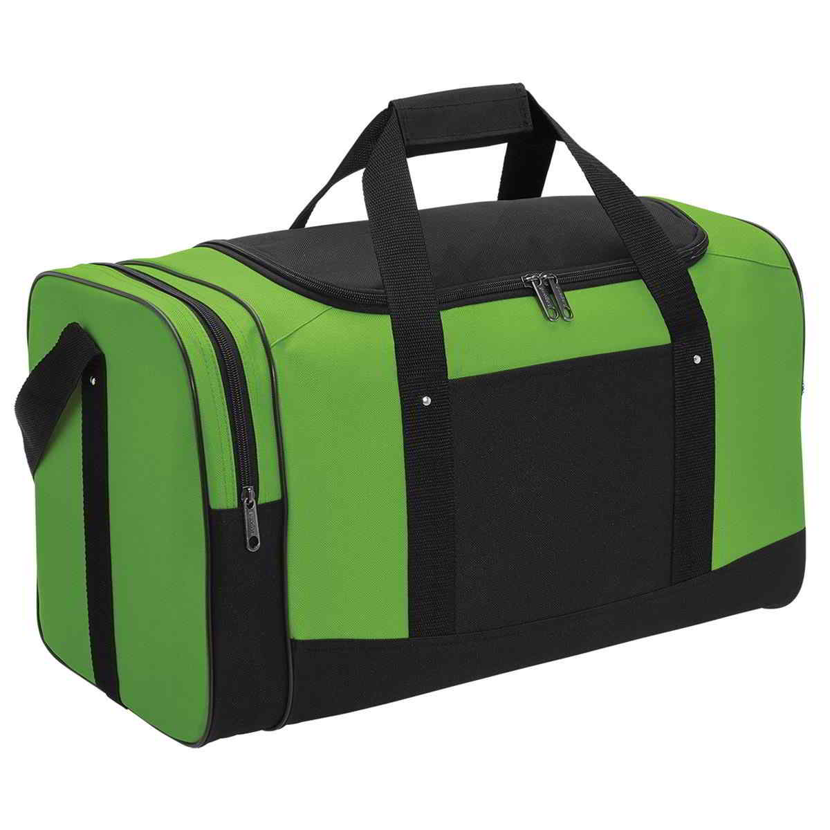 1222 Spark Sports bag Lime / Black