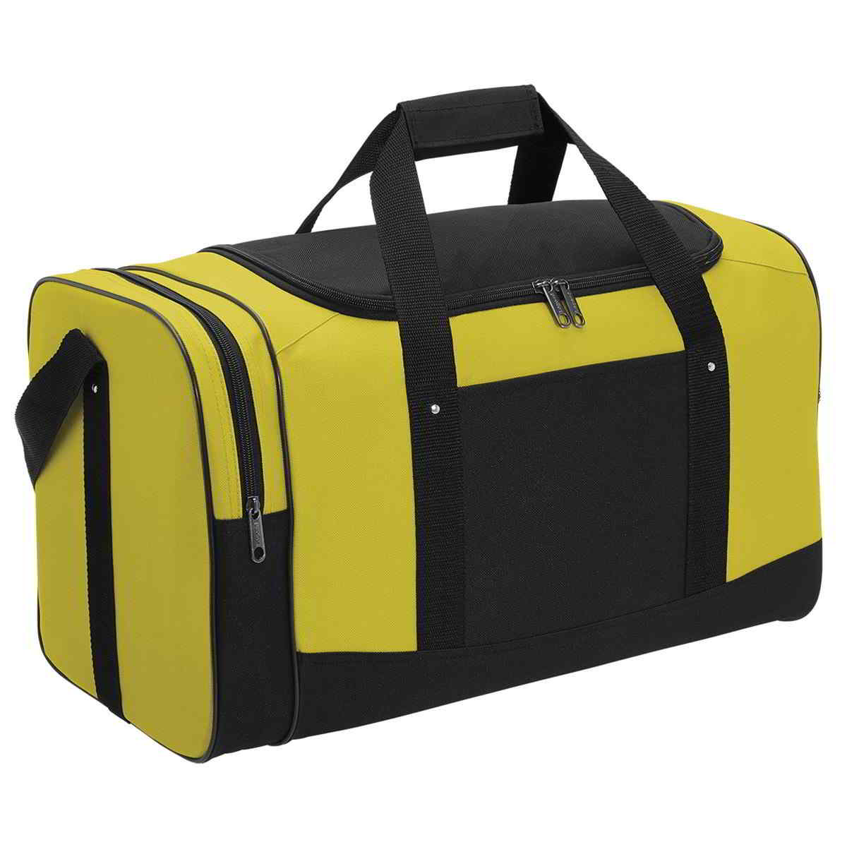 1222 Spark Sports Bag YELLOW / Black