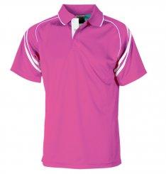 Cobra Ladies Cool Dry Polo shirts