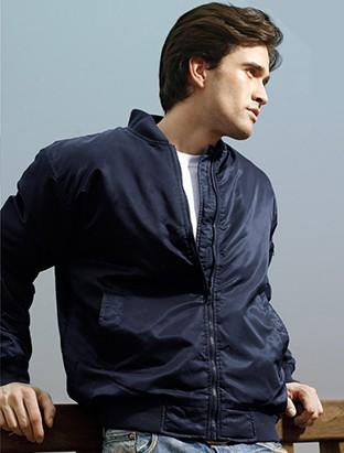 jackets/bomber/Bomber jacket