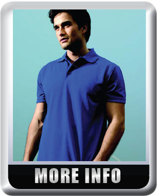 Basic Breezeway Polo shirt