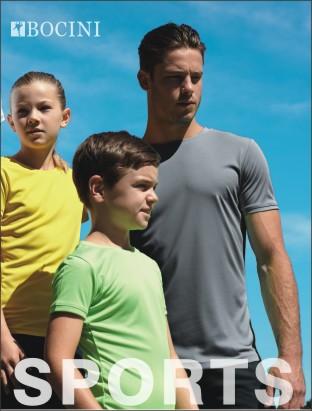 Brushed Breezeway T-shirts