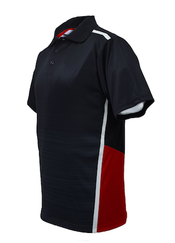 Tri Sublimated POLO SHIRTS
