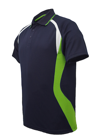 CP1529 Kids Pinnacle Polo
