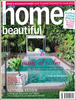 Harmony in Landscape Magazine Articles Backyard and Garden Design
