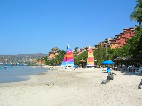 La Ropa Beach