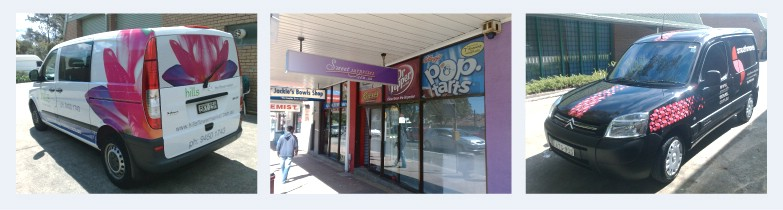 Signs and Printing Northern Beaches