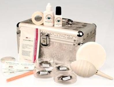 Standard Eyelash Kit