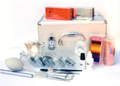 Training and Professinal Eyelash Extension Kit