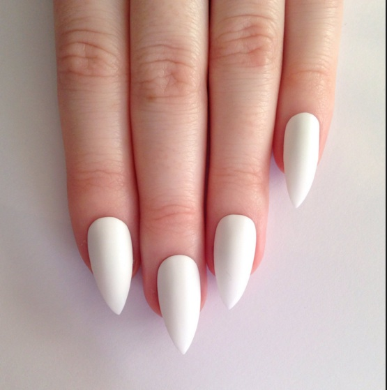 Sekas beauty case acrylic nails northern beaches french for Acrylic nails salon prices