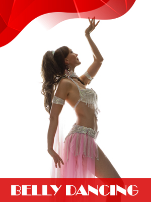Bellydance Perth Hens Party