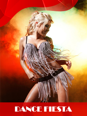 Perth Hens Dance Class Party Package