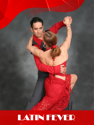 Latin Dance Party Package Perth
